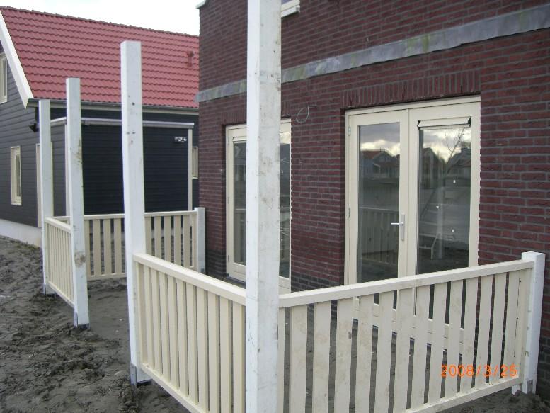 Timmerwerk Den Haag