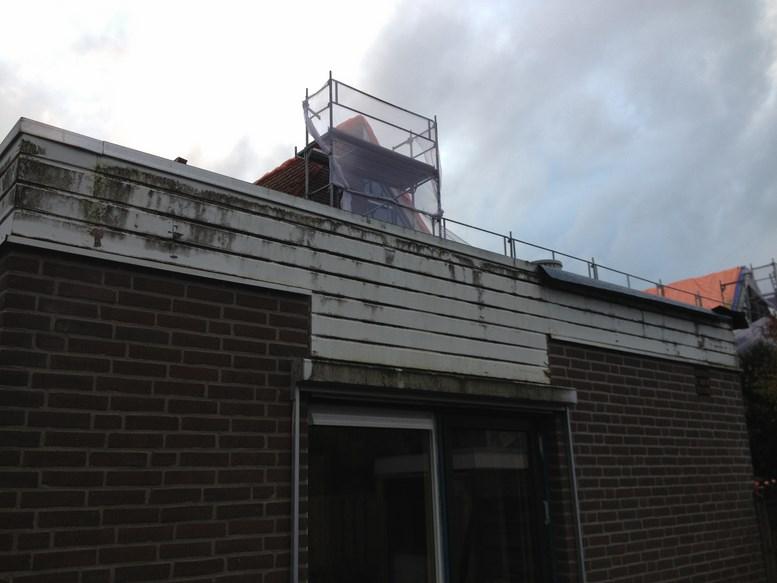 renovatie Den Haag